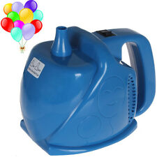 Portable High Power Two Nozzle Color Air Blower Electric Balloon Pump for Party