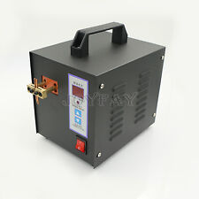 Hand-held Pulse Spot Welder Machine Welding for 18650 Battery Pack 110V