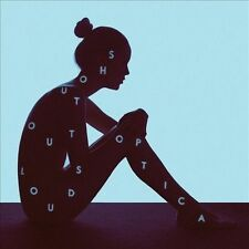 Optica * by Shout Out Louds vinyl LP brand new unopened sealed