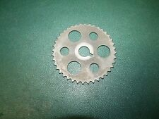 1985 Yamaha Tri Moto YTM 200 Cam Gear timing gear ATC YTM200
