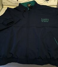 Lowes Employee Of The Month XXL Light Weight Jacket Poly Cotton