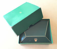 Vintage Rolex Box and case from 1960's - for 5513 1655 1675 1680 6239