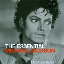 The Essential Michael Jackson [2 discs] [886978327123] New CD