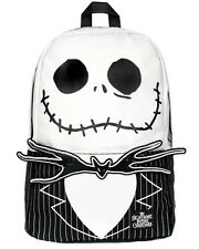 Nightmare Before Christmas Backpack Jack Skellington Loungefly Licensed NEW