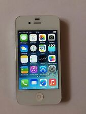 Apple iPhone 4s - 16GB - White Smartphone unlocked