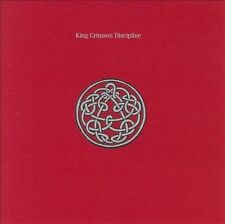 NEW Discipline (30th Anniversary Edition) [remaster] by King Crimson CD (CD)