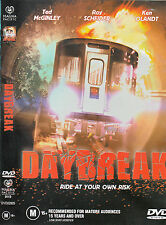 Daybreak-2000-Ted McGinley- Movie-DVD