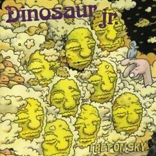 DINOSAUR JR. - I BET ON SKY    - CD NUOVO