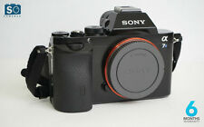 Sony Alpha A7s 12.2 MP Digital Camera - BodyOnly (Mint&Boxed) from Park Camera**