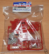Tamiya 50478/0005405/9005342 Skyline Spare Rear Gear Case (TA01/TA02), NIP
