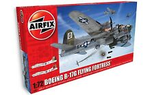 Airfix 1/72 Boeing B-17G Flying Fortress ** NEW TOOLING ** # A08017