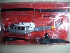 HEL49 US BELL UH-1N TWIN HUEY 1:72 IXO NEW HELICOPTER