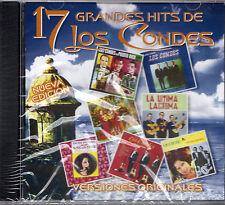TRIO LOS CONDES - 17 EXITOS - CD