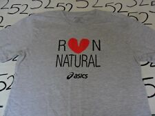 Medium- Run Natural Oasics T- Shirt