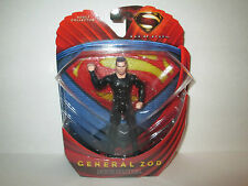Man Of Steel General Zod (Mattel, 2013) Movie Masters