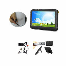 "mini 2.4Ghz Wireless 940nm invisable ir camera with 5"" HD Receiver/DVR/Recorder"