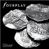 Fourplay - Silver (CD 2015) New & Sealed
