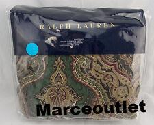 Ralph Lauren Home Great Compton Westport KING Duvet Cover