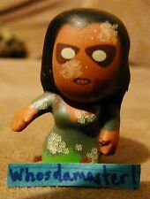 AMC'S The Walking Dead GIRL WALKER 4 Chibis Mini Figure Mint Loose Free US CS