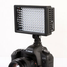 Pro LD-126-LED Video Lamp Light for Camera DV Camcorder Lighting Canon Nikon SLR