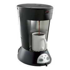 Bunn - MCA - Automatic Single Cup Pod Coffee Brewer