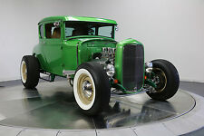Ford: Model A HOT ROD