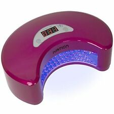 Nail Polish UV Light Dryer  Acrylic Gel Manicure Curing Lamp + Timer