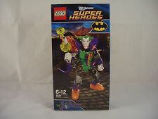lego super heroes set 4527 joker dc universe batman