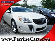 Buick : Regal GS