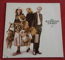 THE ACCIDENTAL TOURIST  BOF OST ORIG US LP  JOHN WILLIAMS