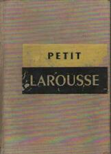 Petit Larousse. Dictionnaire Encyclopédique - 73000 Articles, 5130 illustrations