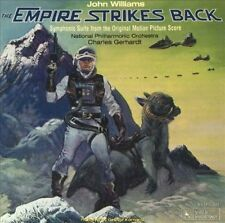 Star Wars: The Empire Strikes Back: Symphonic Suite from the Original Score(NEW)