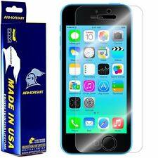 ArmorSuit MilitaryShield Apple iPhone 5C Screen Protector + Lifetime Warranty!