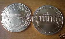 Monnaie de Paris Assemblee Nationale 2008 Medaille Skrill Paypal Bitcoin OK!