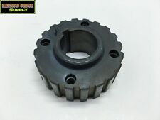 NEW Samurai 86-95 SA310 Forsa Crankshaft Gear Pulley