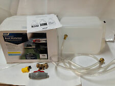 Camper RV Jet Ski Boat Marine Winterize Engine Anti-freeze Flush Flusher Kit