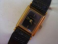 NOS 1970'S GUY LAROCHE MANUAL FRENCH LADIES WATCH         #2850
