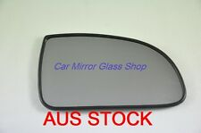 RIGHT DRIVER SIDE MIRROR GLASS FOR HYUNDAI ACCENT 2000 - 2006