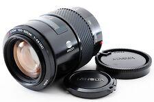 Excellent++ Minolta Maxxum AF 100-200mm F/4.5 For Minolta/Maxxum/Sony From japan