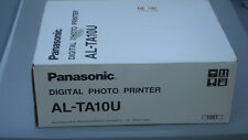 Panasonic AL-TA10U Digital Photo Printer