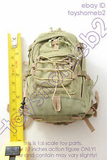 1:6 scale Soldier Story SS094 Marine Raiders MSOT BACKPACK