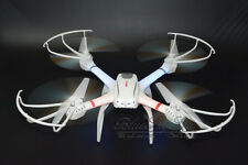 MJX X101 2.4Ghz 6-Axis 3D Roll FPV Wifi RC Drone Helicopter RTF Without Camera