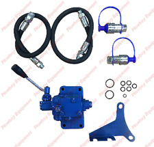 SINGLE Hydraulic Valve Kit for FORD Tractor 500 600 700 800 900 2000 3000 4000 +