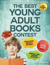 The Best Young Adult Books Contest : A Simulation for the Language Arts...