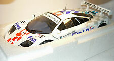 Minichamps McLaren F1 GTR BMW Motorsport NEU & in OVP Dealer Edition
