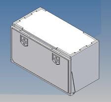 SBK4540070 - Staukiste für TAMIYA LKW M1:14 - 70 lang x 45 hoch x 40 tief
