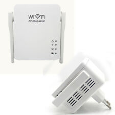 300Mbps Wifi Repeater Wireless Range Extender USB charger 802.11N/G/B Booster
