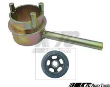 Benz  M271 Crankshaft Harmonic Balancer Pulley Holder