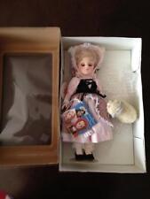 Effanbee Little Bo Peep 1177  Pre-Owned In original box