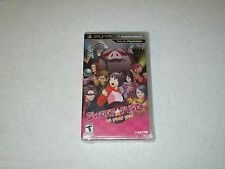 """Sweet Fuse At Your Side Sony PSP Pre Order Exclusive """"Count Hogstein"""" Necklace"""